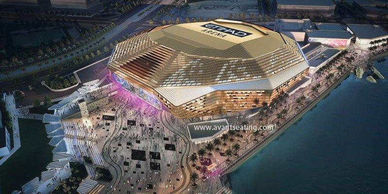 Avant Etihad Arena YAS bay Island Abu Dhabi featured image wm