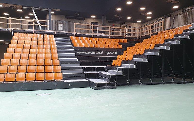 Avant Randers Arena Denmark 1 wm
