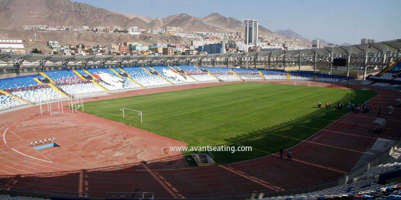 avant seating Antofagasta Regional Stadium Chile 4 wm