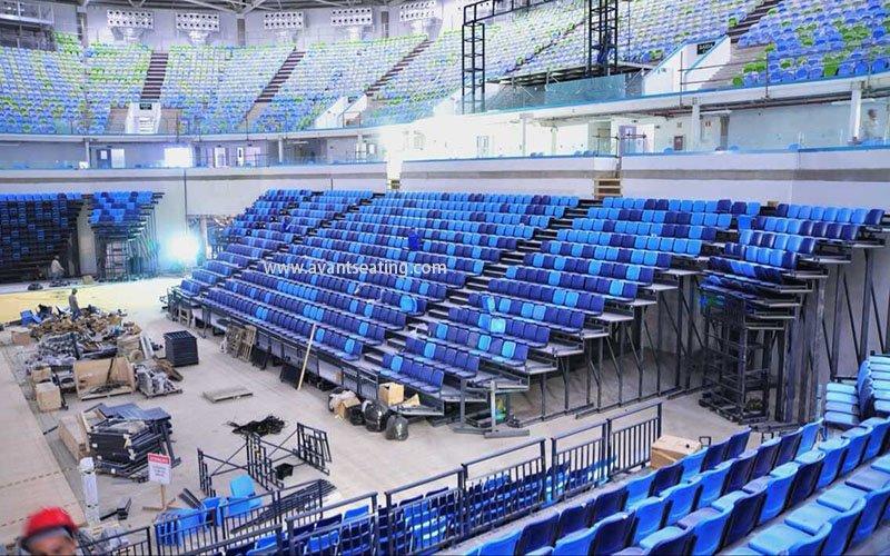 avant seating Arena Carioca 1 Rio de Janeiro Brazil 2 wm