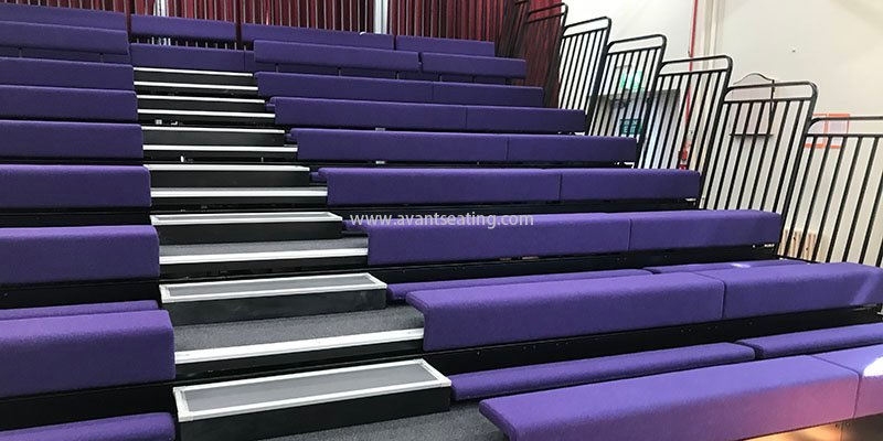 avant seating Bernadette's RC Primary School London UK featured image wm