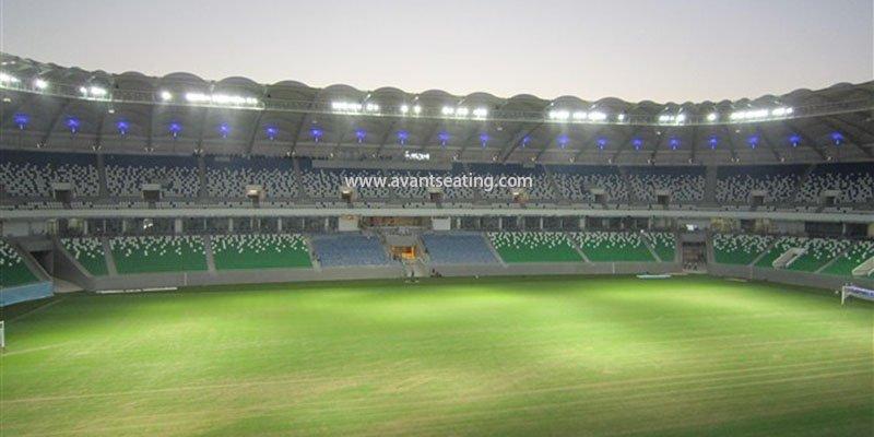 avant seating FC Bunyodkor Stadium Tashkent Uzbekistan featured image wm