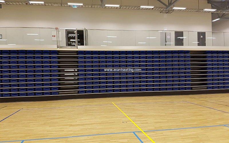 avant seating Framnes School Sandefjord Norway 1 wm