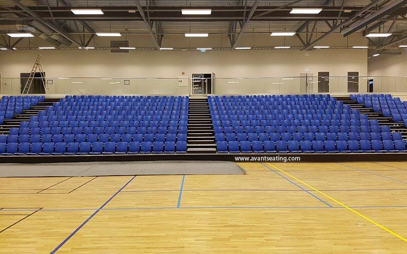 avant seating Framnes School Sandefjord Norway 2 wm