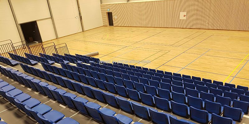 avant seating Framnes School Sandefjord Norway featured image wm