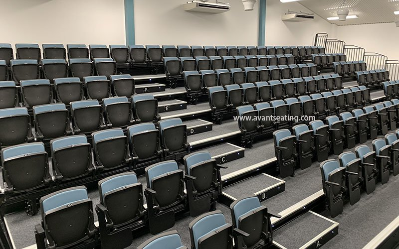 avant seating Laidley State High School Queensland Australia 1 wm