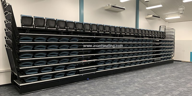 avant seating Laidley State High School Queensland Australia featured image wm
