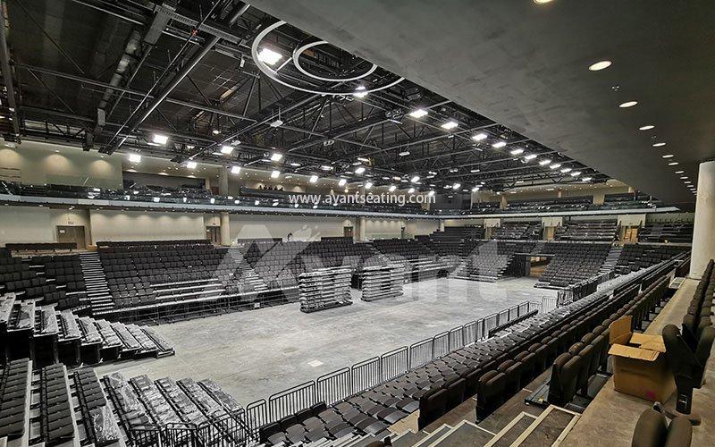 avant seating O2 Arena Czech 5 wm