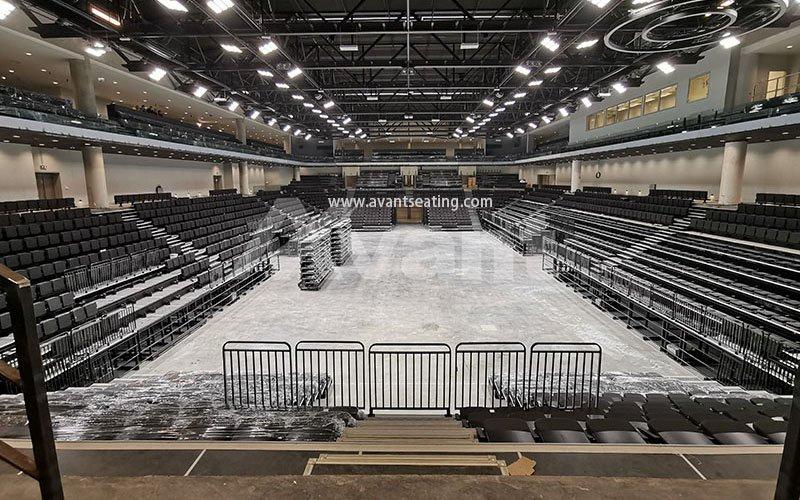 avant seating O2 Arena Czech 6 wm