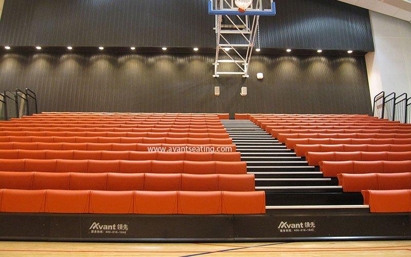 avant seating Singapore American International School Singapore 2 wm