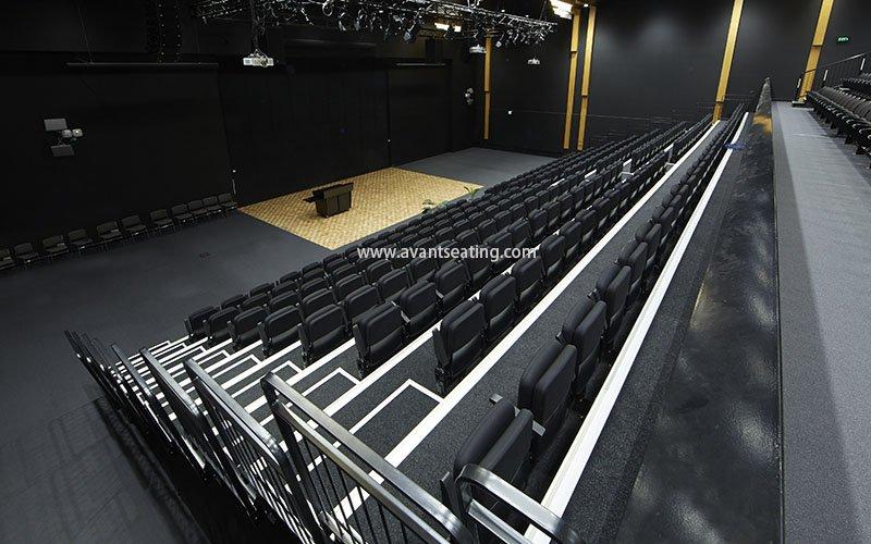avant seating South Bank TAFE Campus Queensland Australia 1 wm