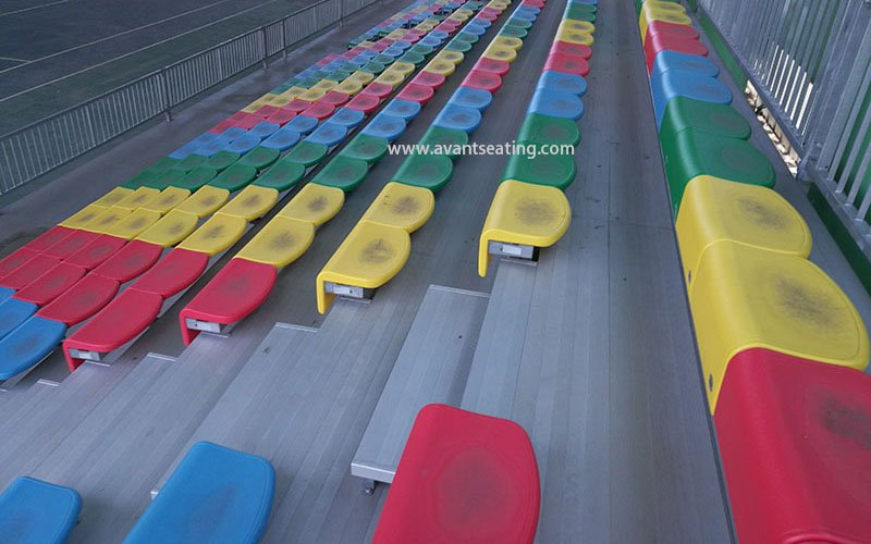 avant seating Sports Commission Tennis Court the Philippines 1 wm
