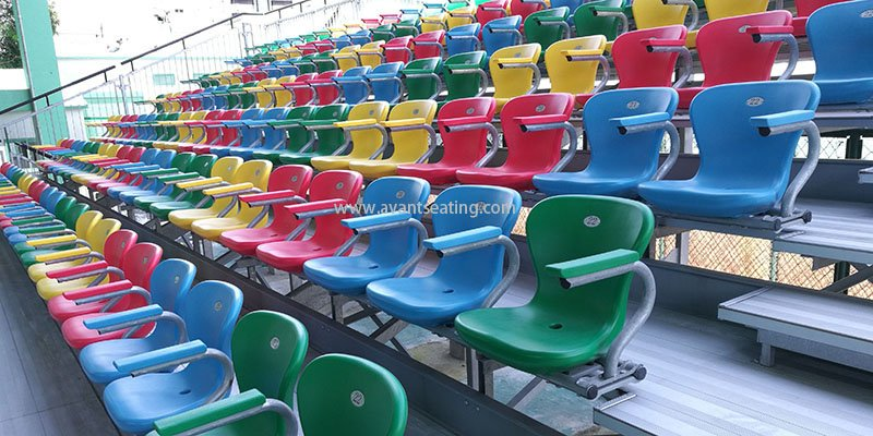 avant seating Sports Commission Tennis Court the Philippines featured image wm