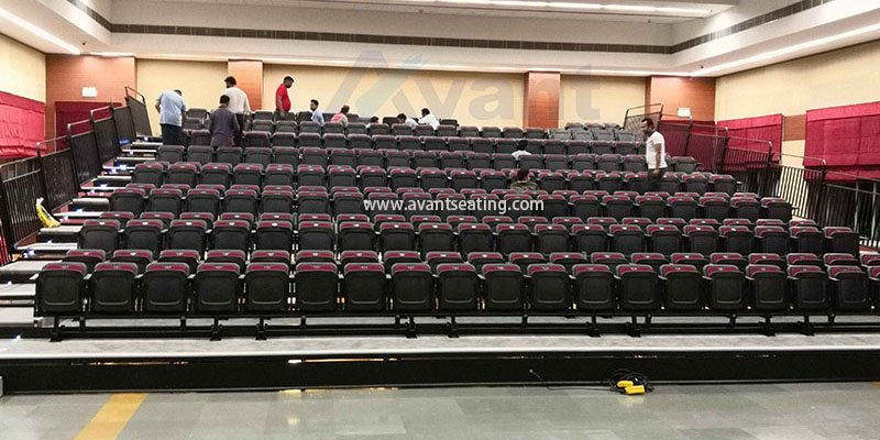 avant seating Strawberry Field High School Chandigarh India featured image wm