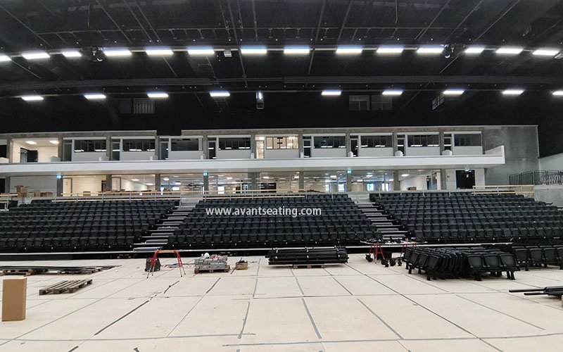 avant seating The Frederiksborg Centre Hillerød Denmark 1 wm