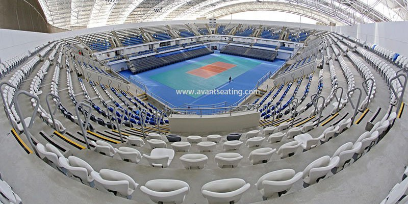 avant seating Villa Deportiva Regional Del Callao Peru featured image wm