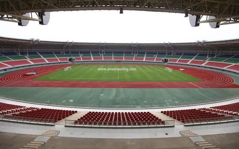 avant seating Wunna Theikdi Stadium Naypyitaw Myanmar 1 wm