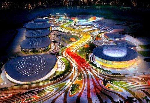 2016 brazil olympic games 1