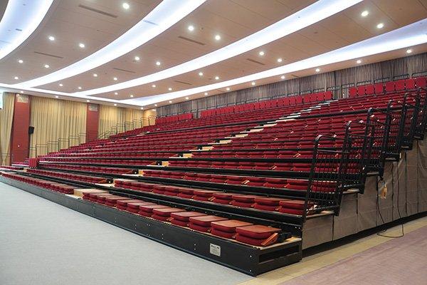 Applications Lecture Halls