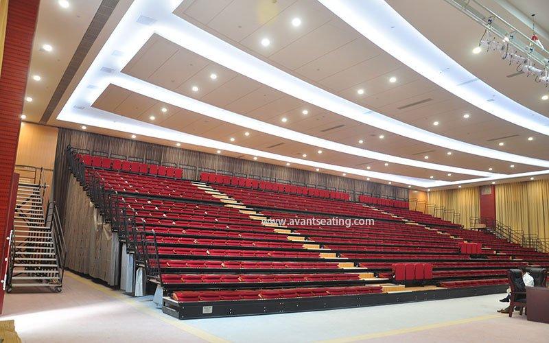 avant seating Guangzhou Auditorium Center, Guangzhou, China 1wm