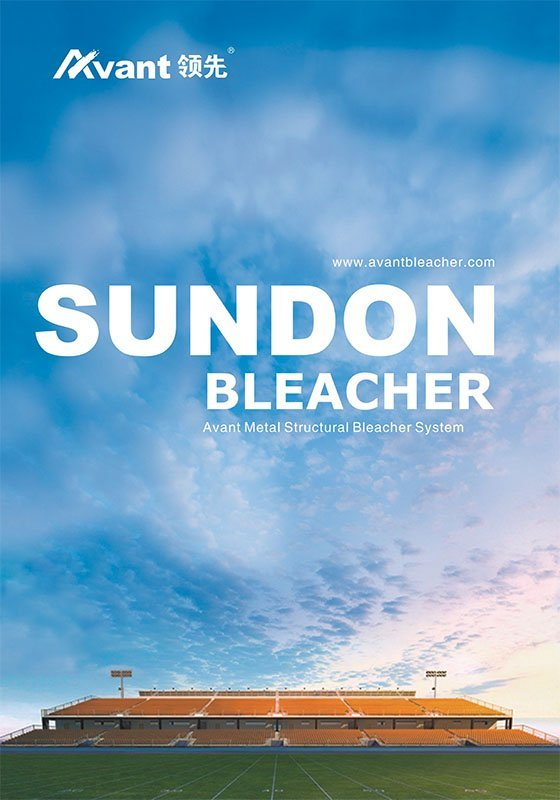 catalog Bleacher Sundon