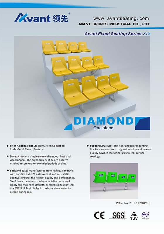 catalog Diamond I