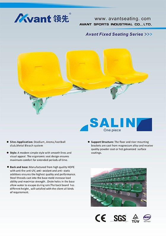 catalog Salin
