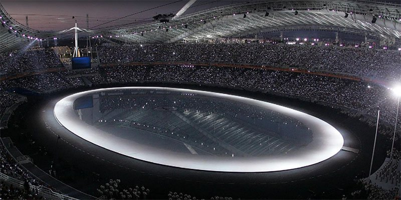 sports arena 5