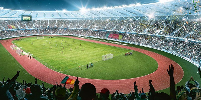 sports arena 7