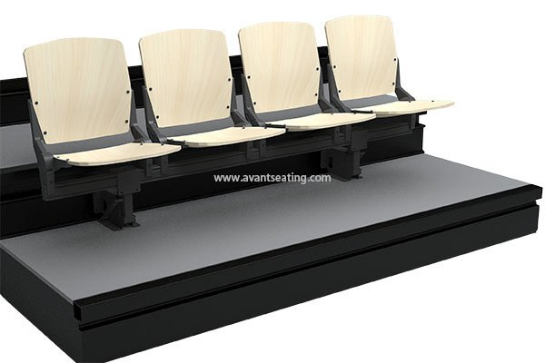 telescopic seating YH-WF with watermark