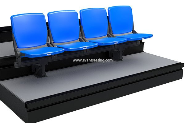 telescopic seating YH-ZF-S with watermark