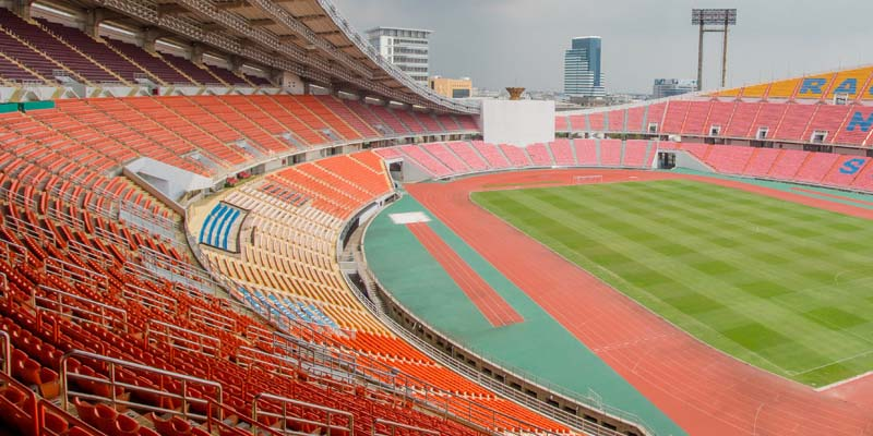 Stadium And Arena Design Featured Image