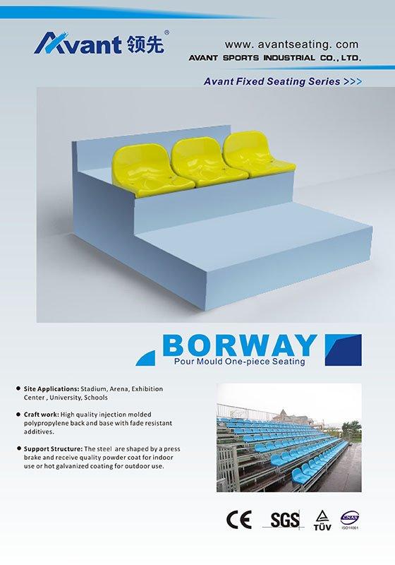 Catalog Borway